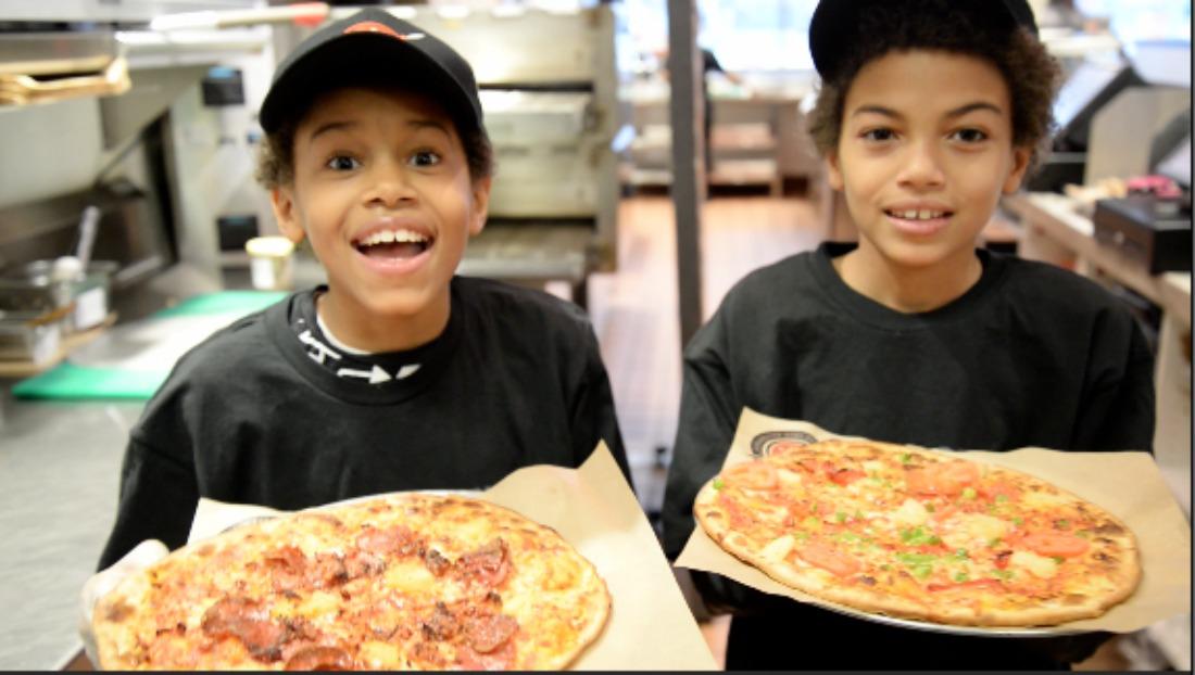 pizza studio 2