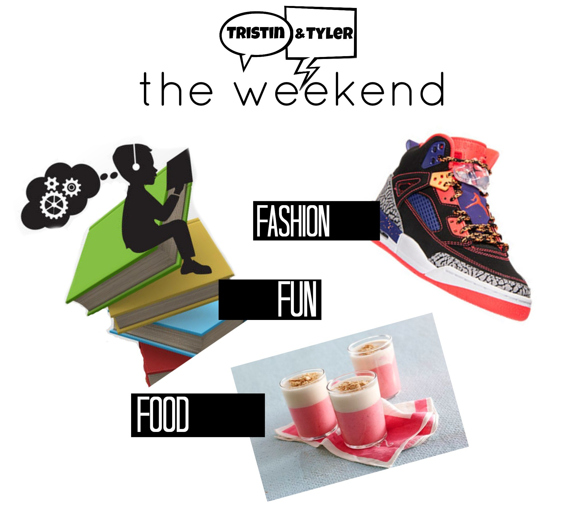 the weekend 5.29.15