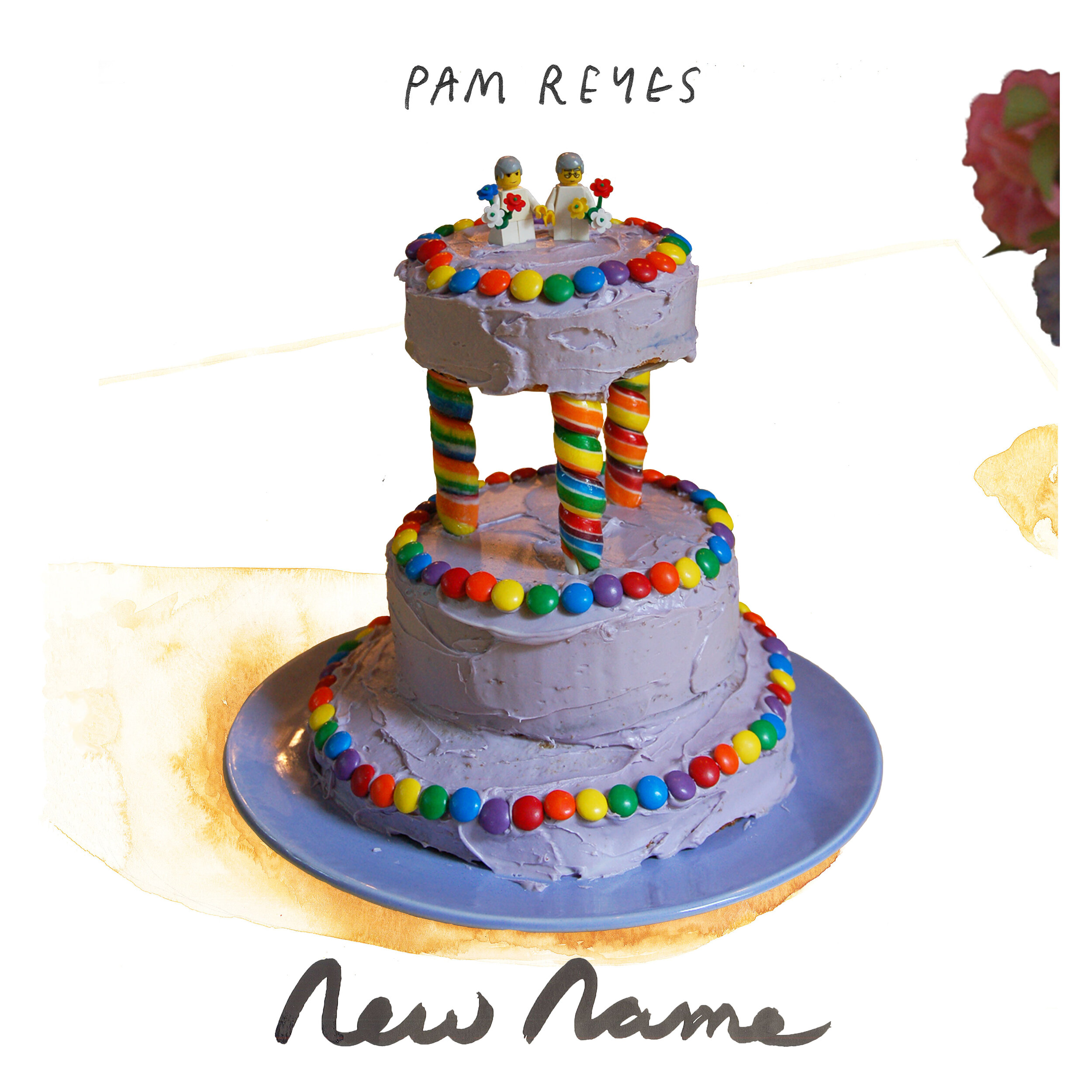 """New Name"" Single - Comin' October 11 on all digital platforms."