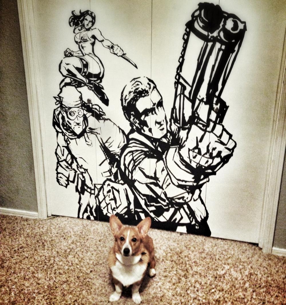 HIRO in front of ENIGMA MACHINE mural.jpg