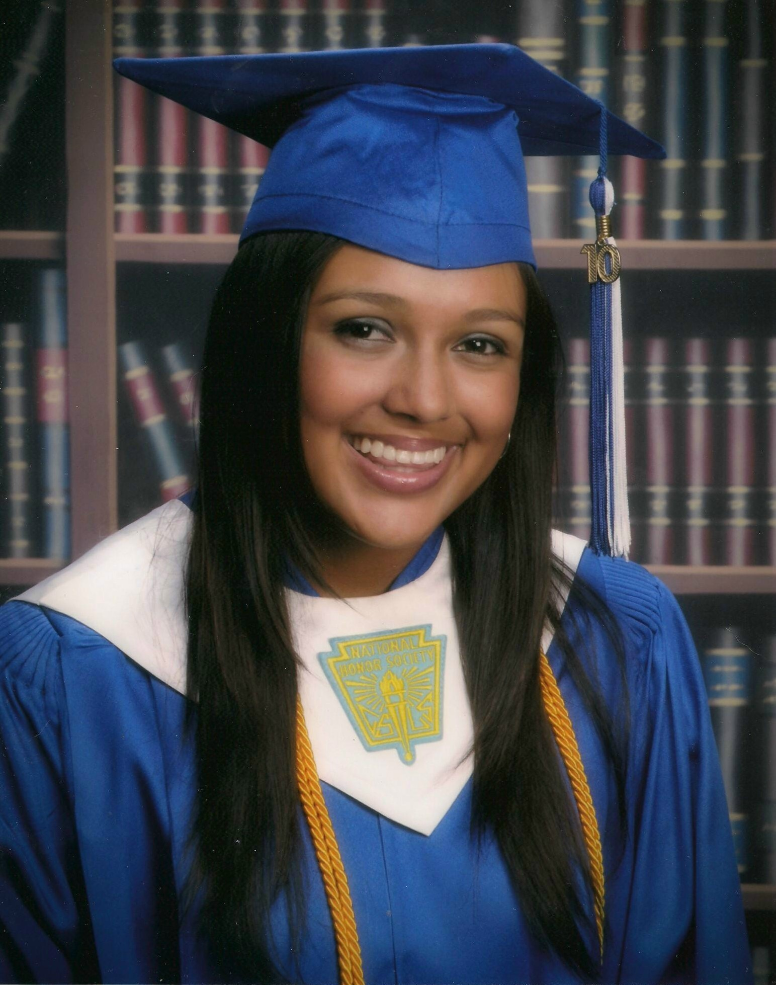 Jennifer - 2010 attended The University of Texas at Austin