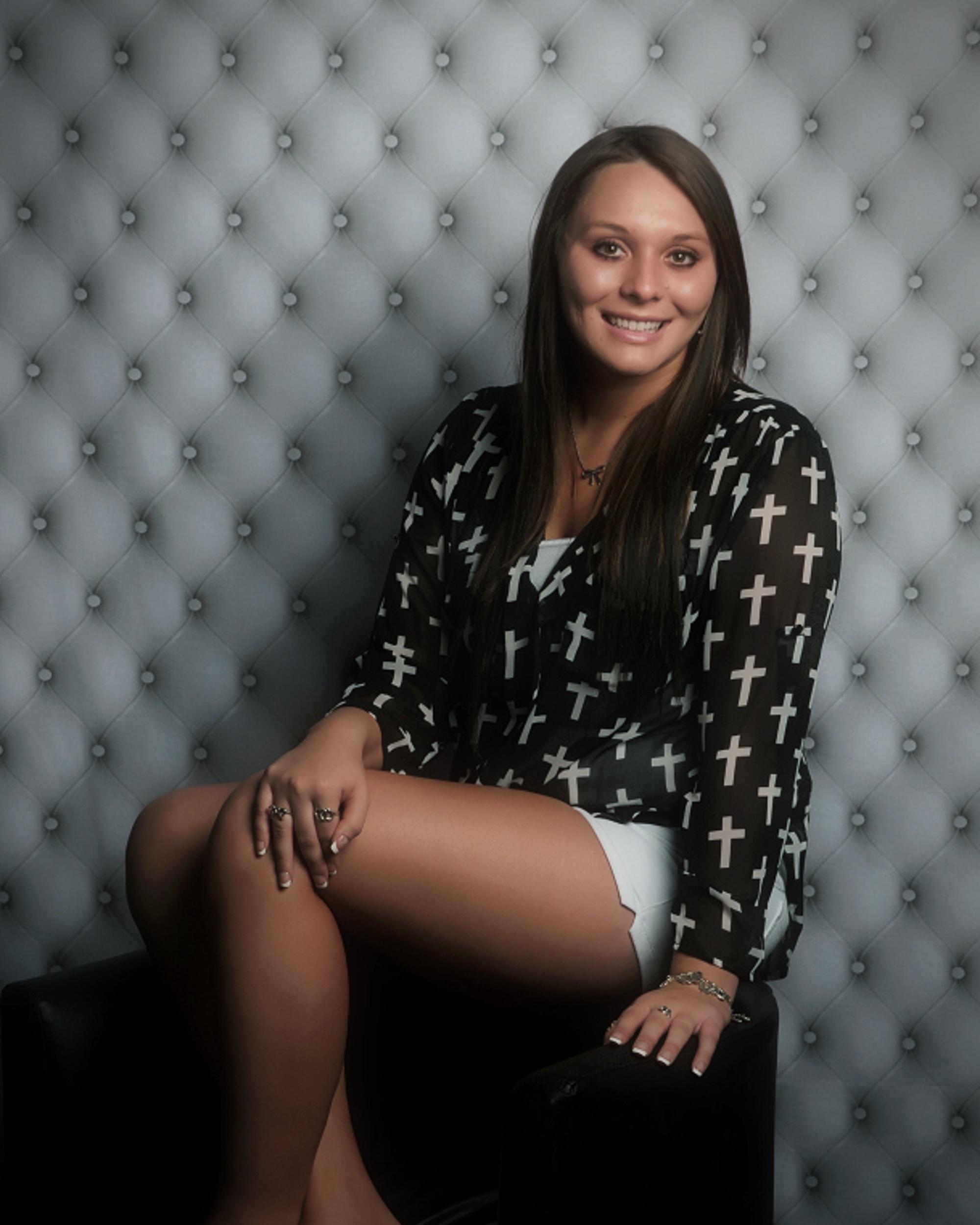 Natalie - 2014 attends Alamo College