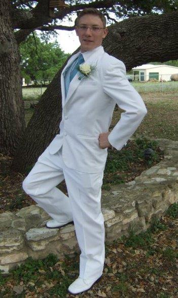 Jason - 2011 attended St. Mary's University of San Antonio