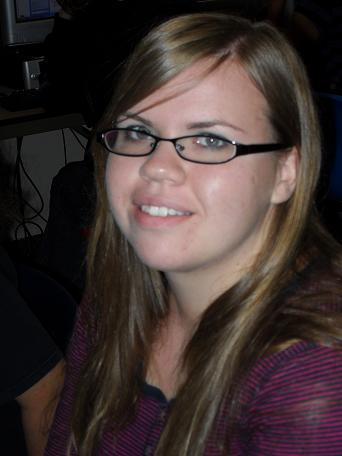 Lauren - 2009 attended Texas Lutheran University