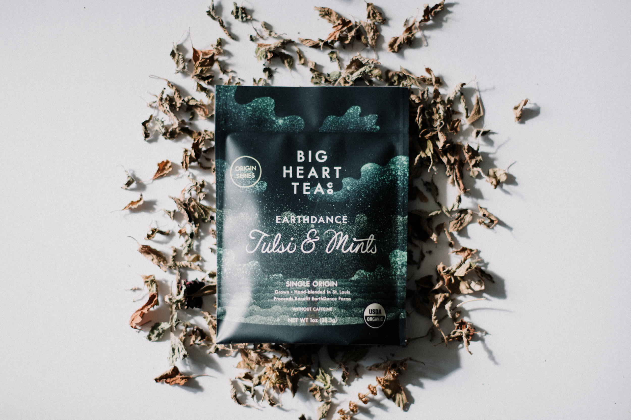 Origin Series - Introducing directly-sourced herbs + teas from farms that pass our rigorous standards for quality, ethics in labor, and agricultural responsibility.