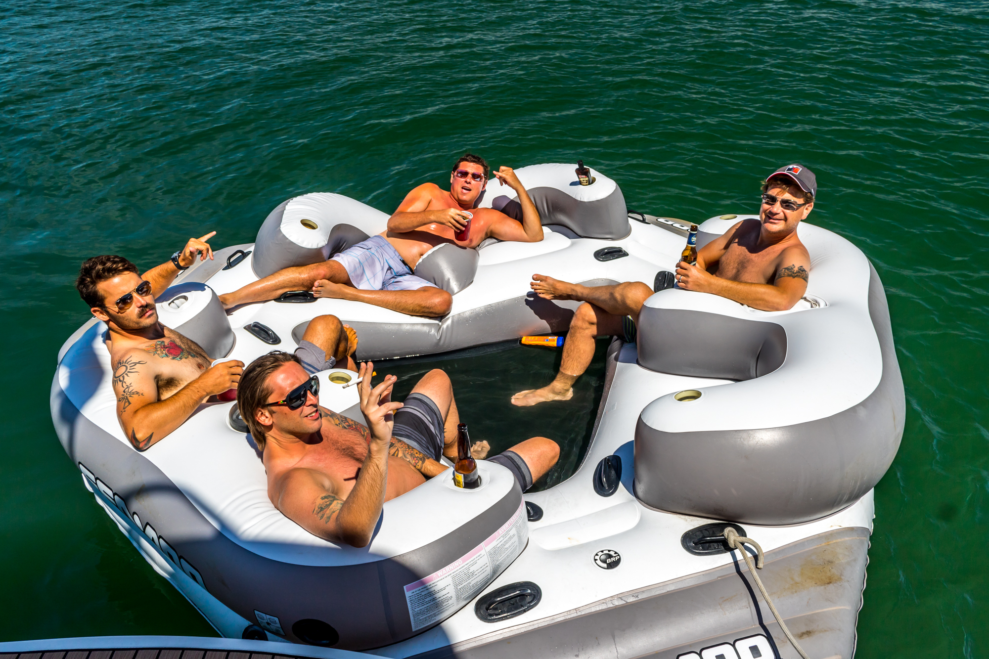 Mai Tai San Diego Yacht Charters & Party Boats