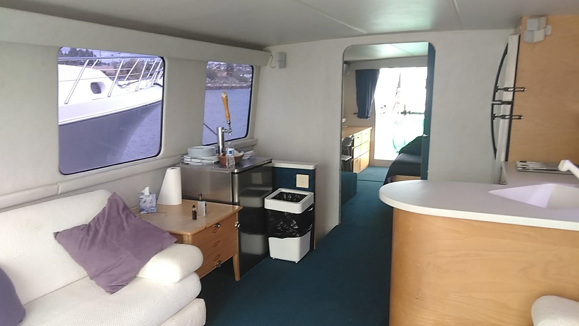 San Diego Catamaran Charters