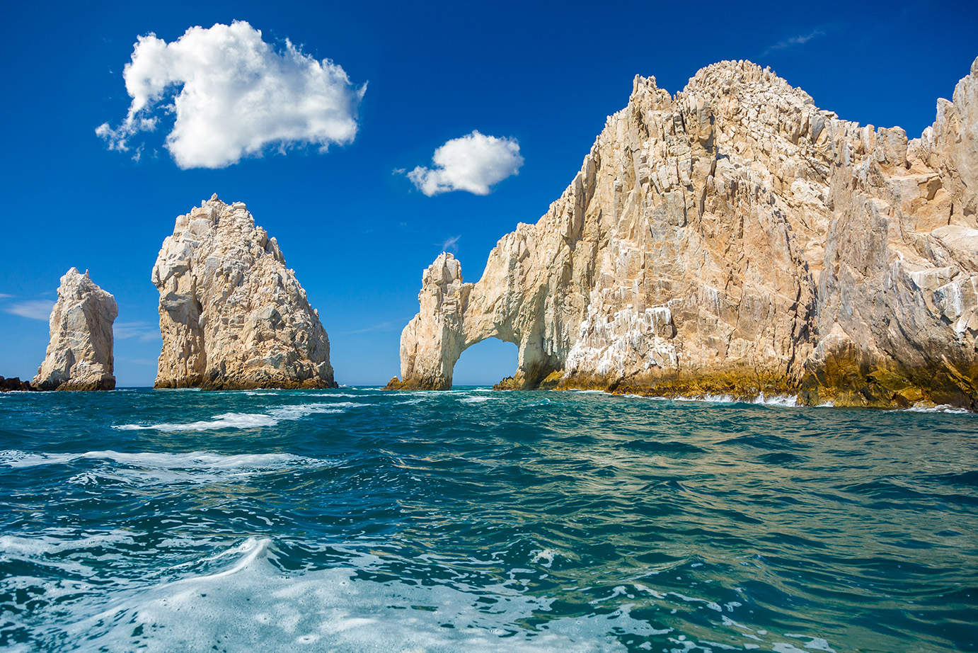 Yacht charters in Cabo San Lucas Mexico