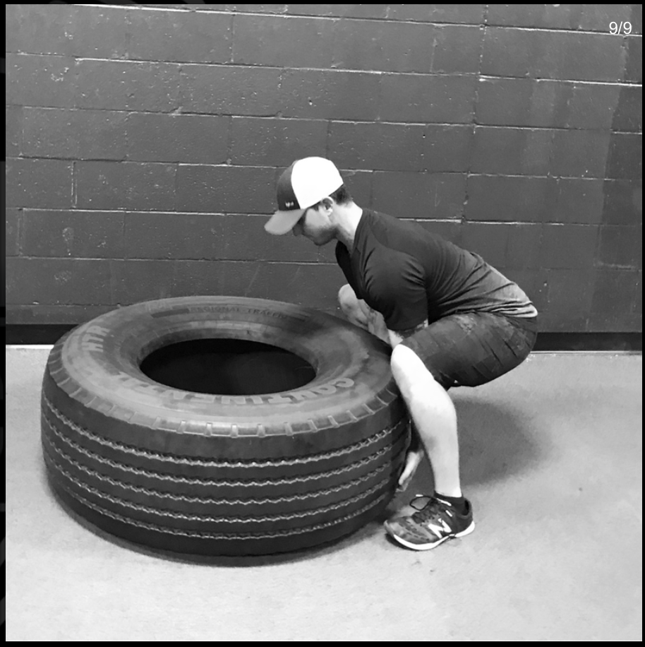 """I'm able to deadlift pain free for the first time in two years. - """"Although I'm a coach and trainer, I wasn't taking care of my own body and needed something to get me back on track mentally and physically.Despite a lower back injury,Mobility for Bros led to consistent progress/recovery while improving strength and performance.I got leaner,stronger, and was finally able to go back to conventional deadlifting (pain free!) for the first time in over two years.                         Nick Esposito, CSCSOwner, Esposito Strength Club,Nashua, New Hampshire"""