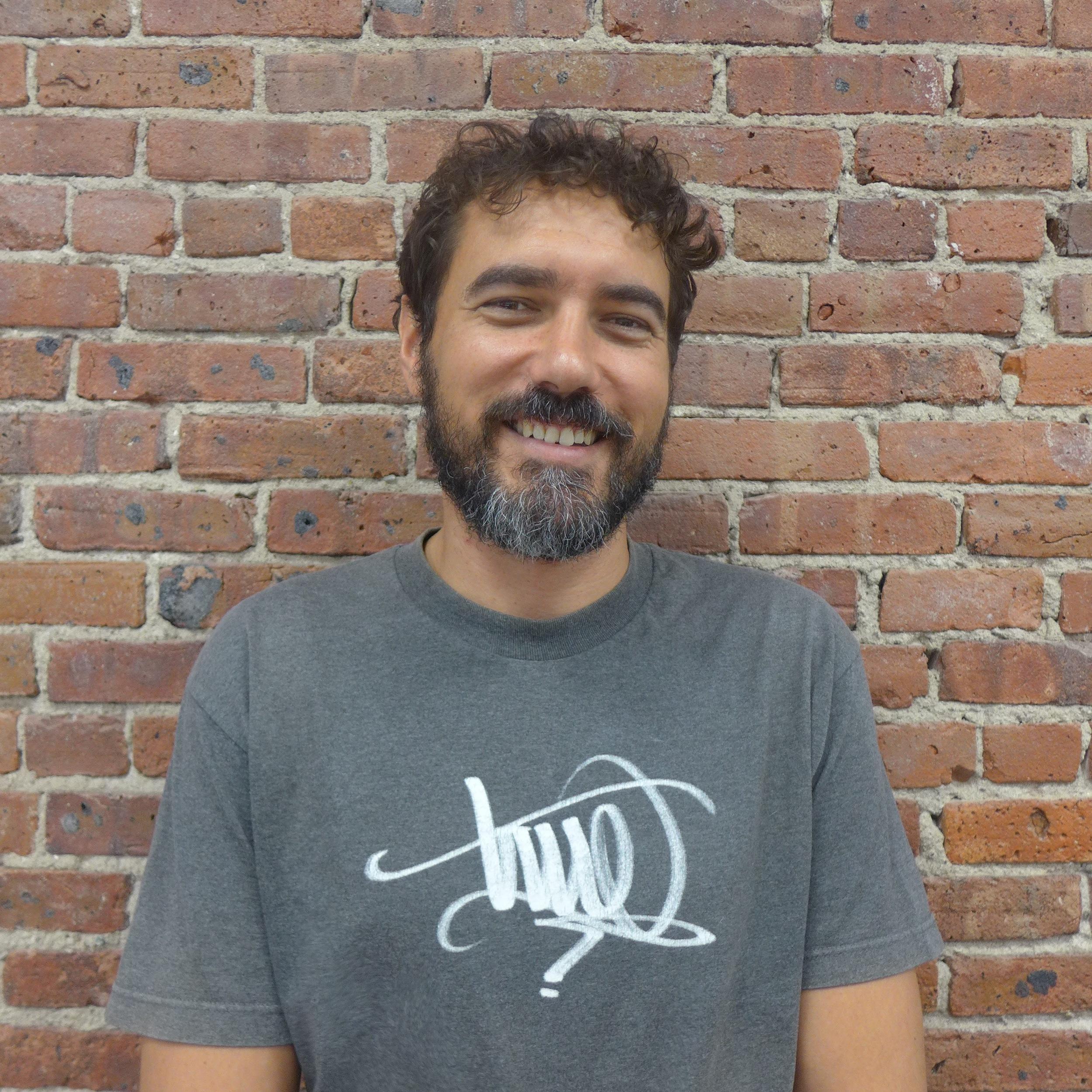 Sean Spillane, Founder + Lead Instructor