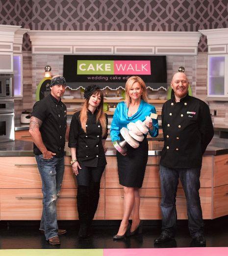 CAKE WALK - SERIES
