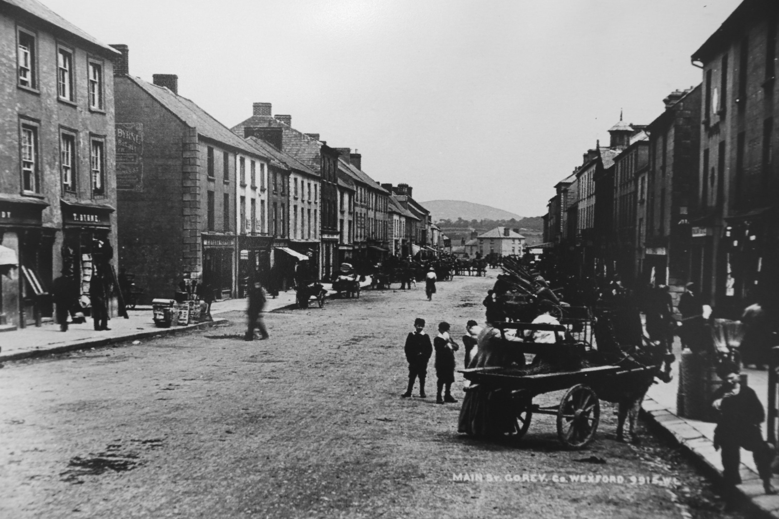 Gorey Main Street