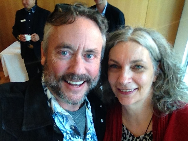 "With  W. Brett Wilson , Philanthropist, entrepreneur, and three-season panelist on ""Dragon's Den"""