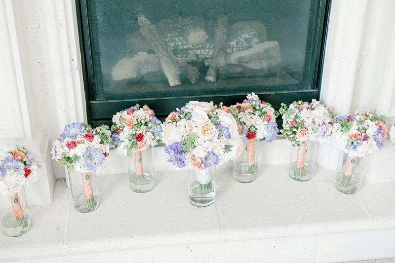 Arden Hills Resort Film Wedding Photos