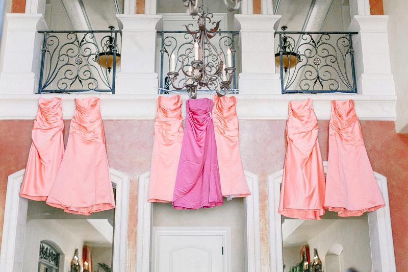 Arden Hills Resort Wedding Dresses