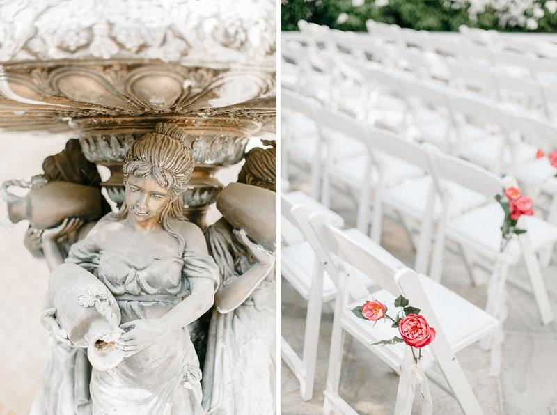 Arden Hills Resort Wedding Venue