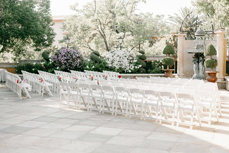 Arden Hills Resort Wedding Ceremony Photos