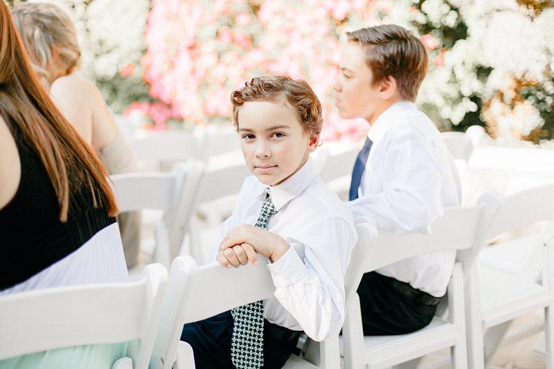 Wedding Ceremony Arden Hills Resort