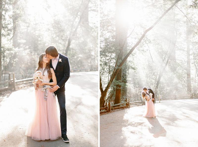 Santa Cruz Best Wedding Photography