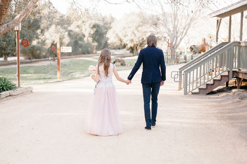 Wedding Photos in Santa Cruz