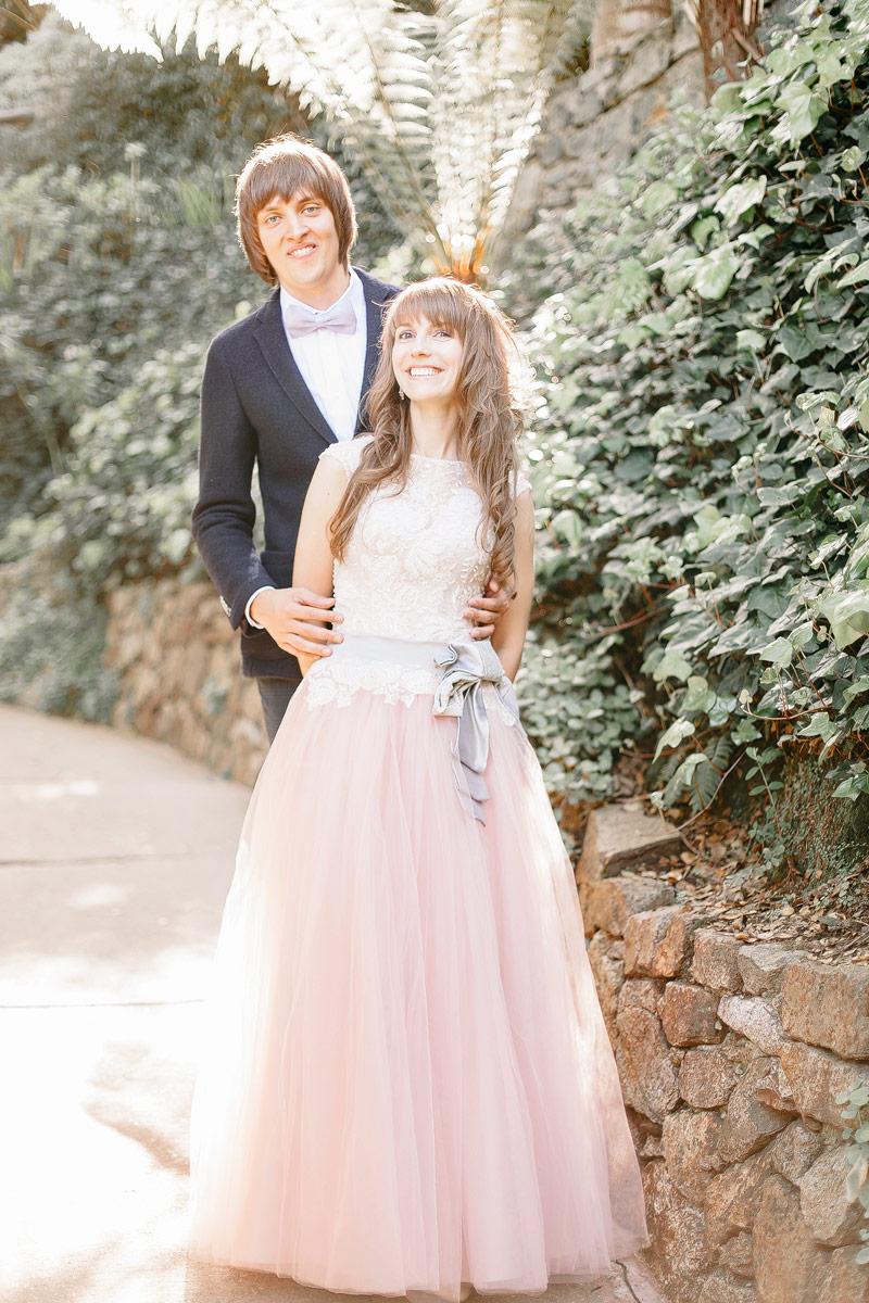 Top Wedding Photographer in Santa Cruz
