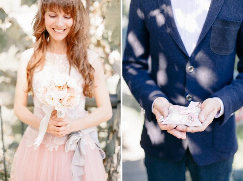 Santa Cruz California wedding photos