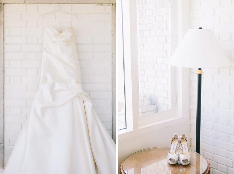 mark hopkins hotel wedding photographer