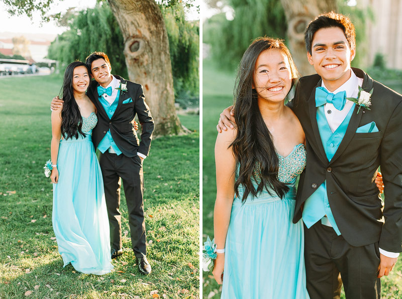 San Francisco Prom Photographer