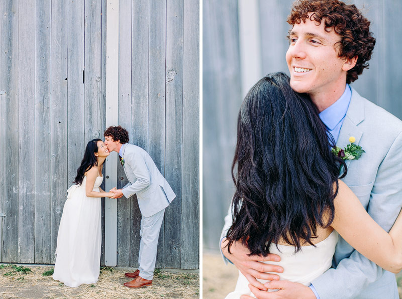 Bolinas wedding photographer