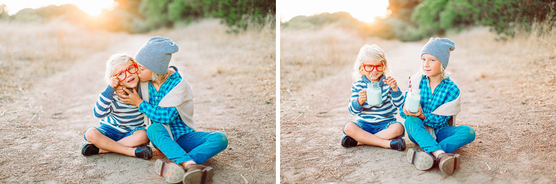 Santa Cruz California family photography
