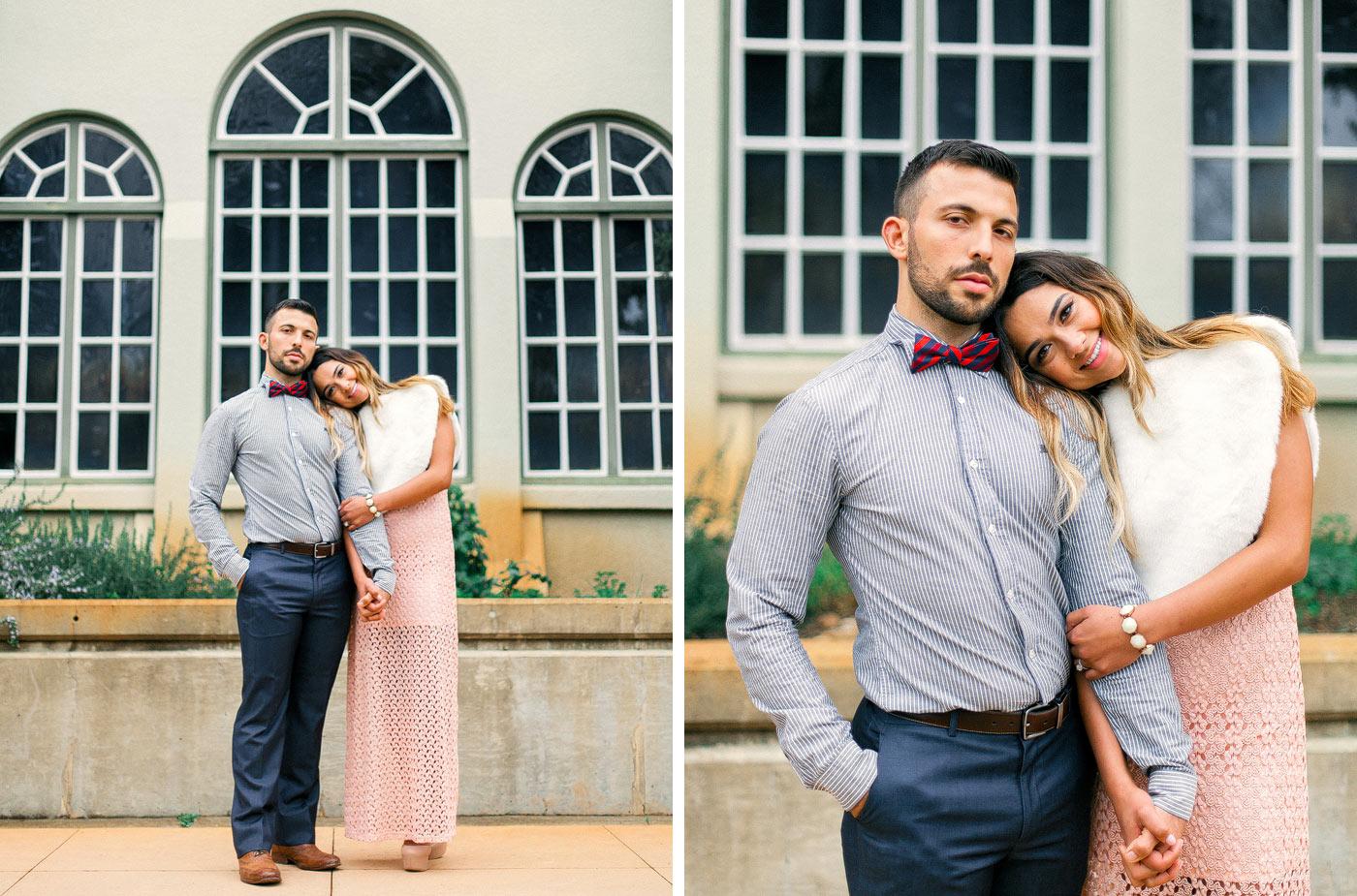 Kenwood wedding photos