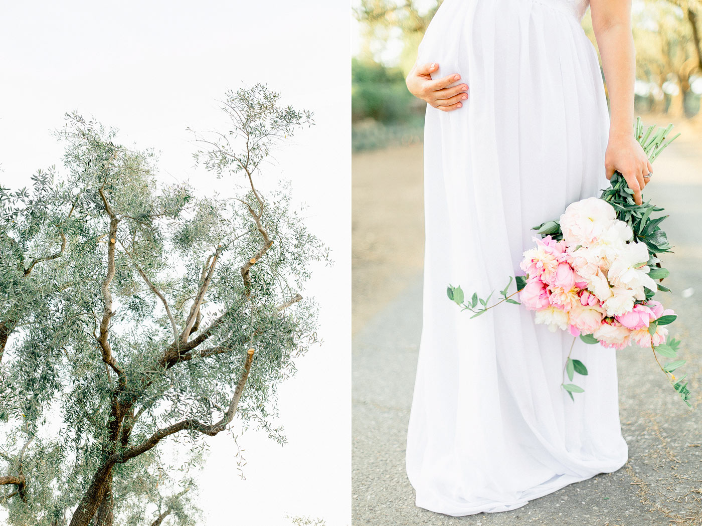 Maternity Photographer in Los Olivos