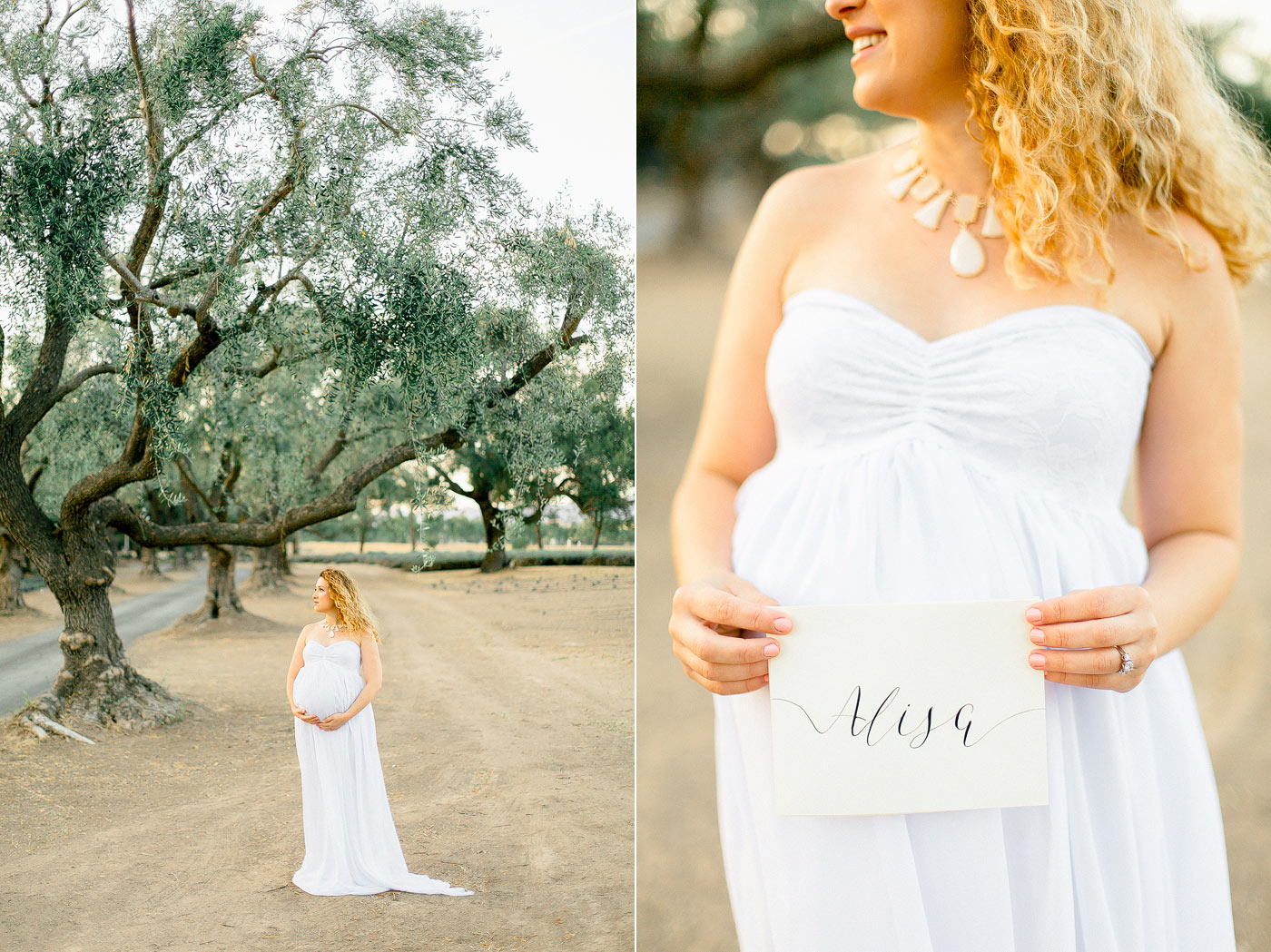 Clairmont Farms Maternity Photos