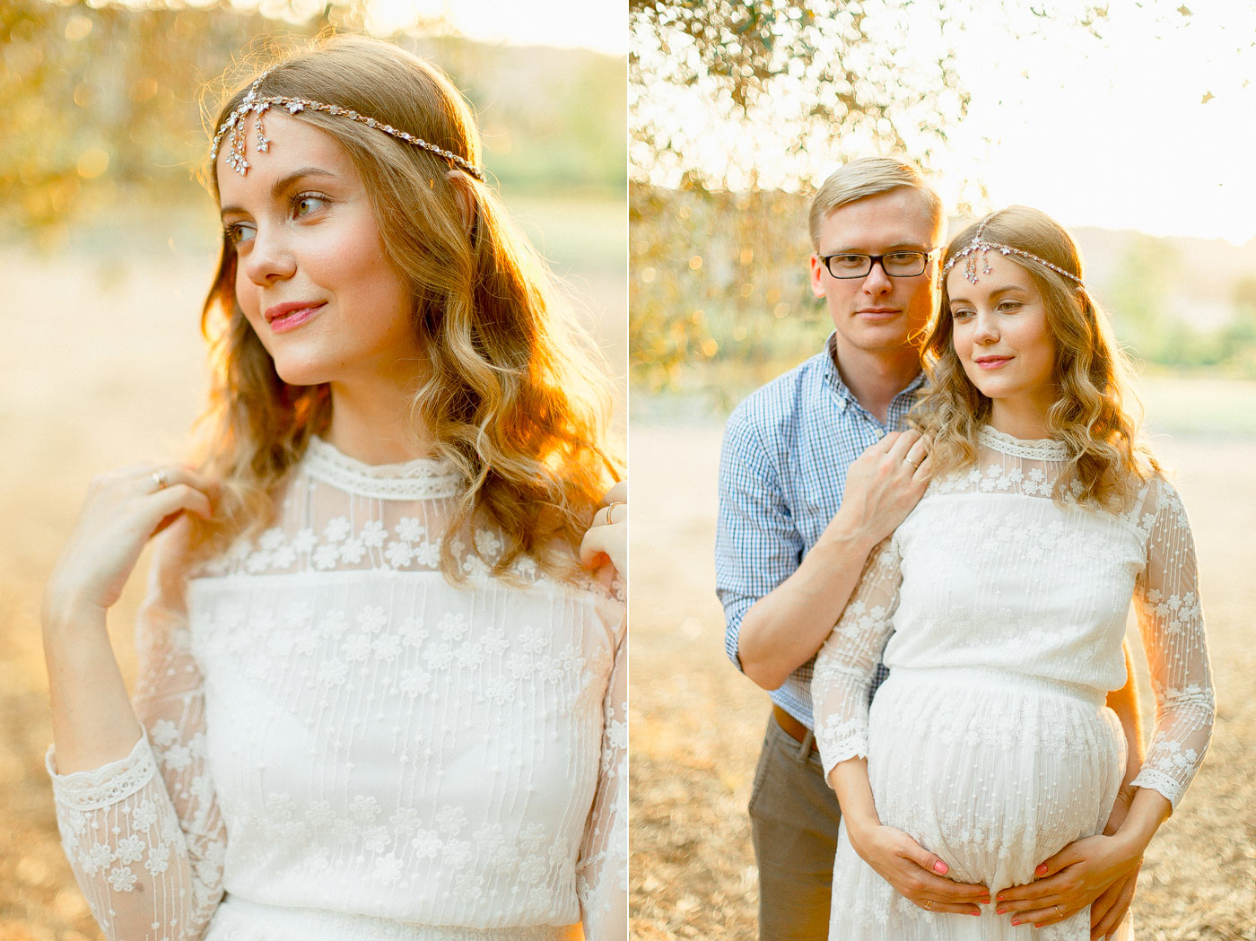 Santa Rosa Maternity Images