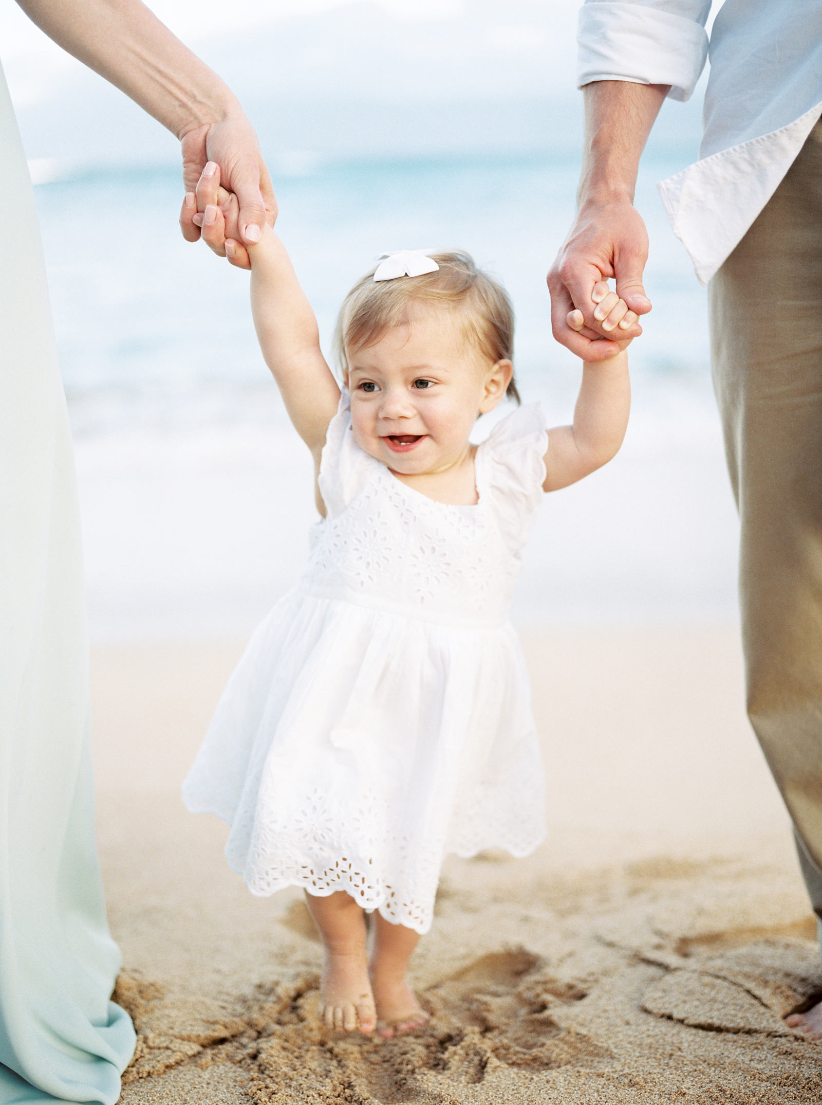 Kapalua Bay Family Photographer