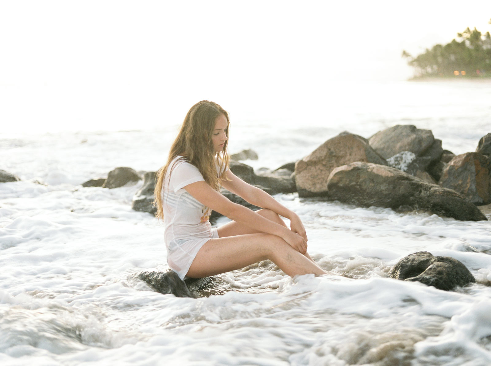 Maui model photos