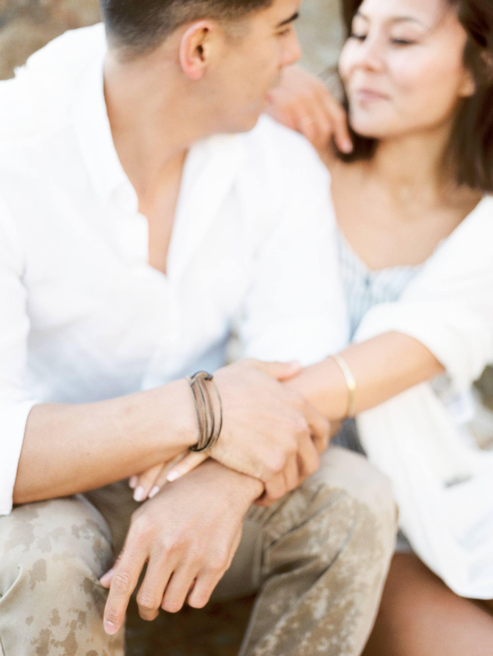 Engagement Photography Big Sur