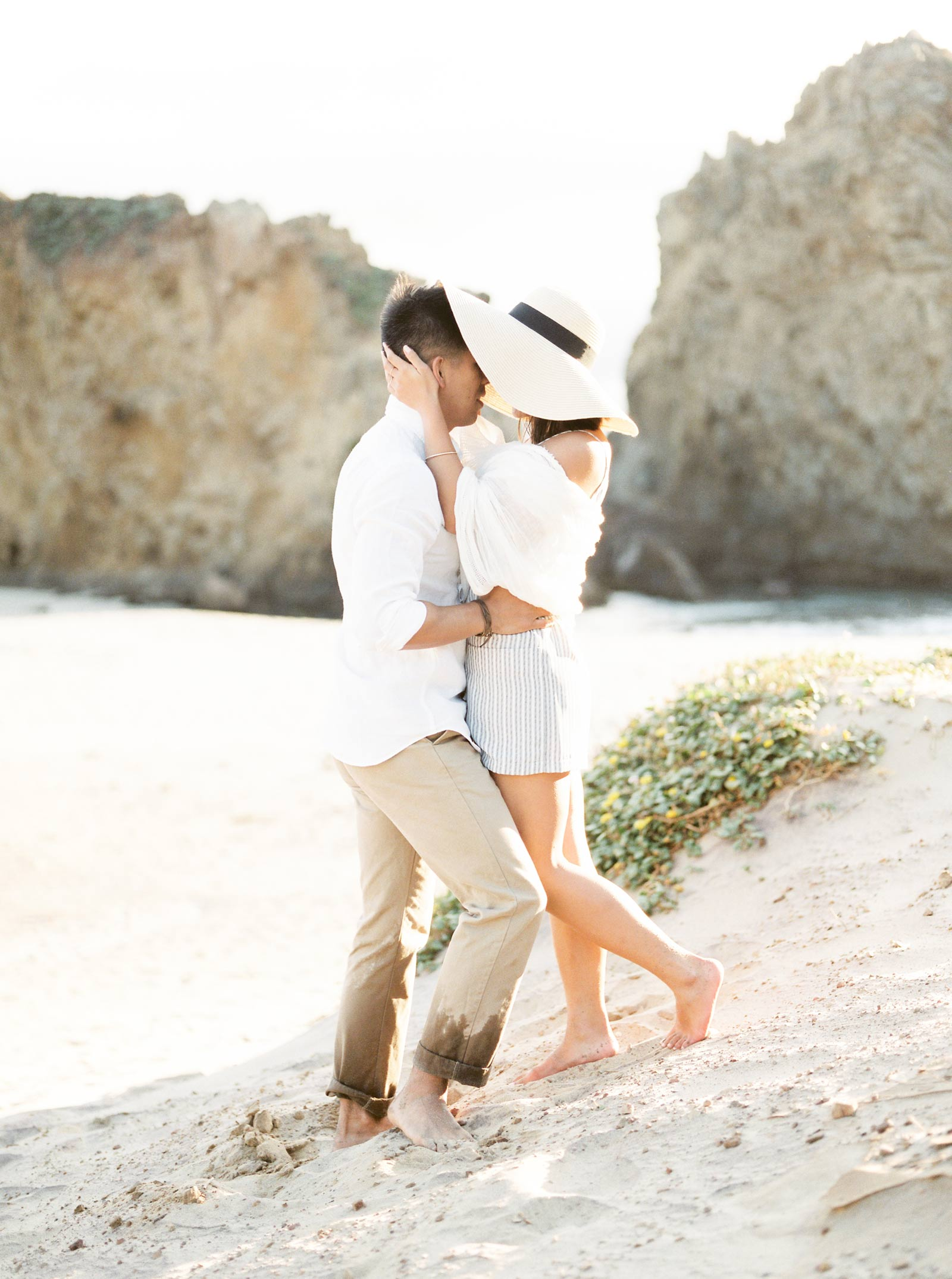 Wedding Photos Big Sur