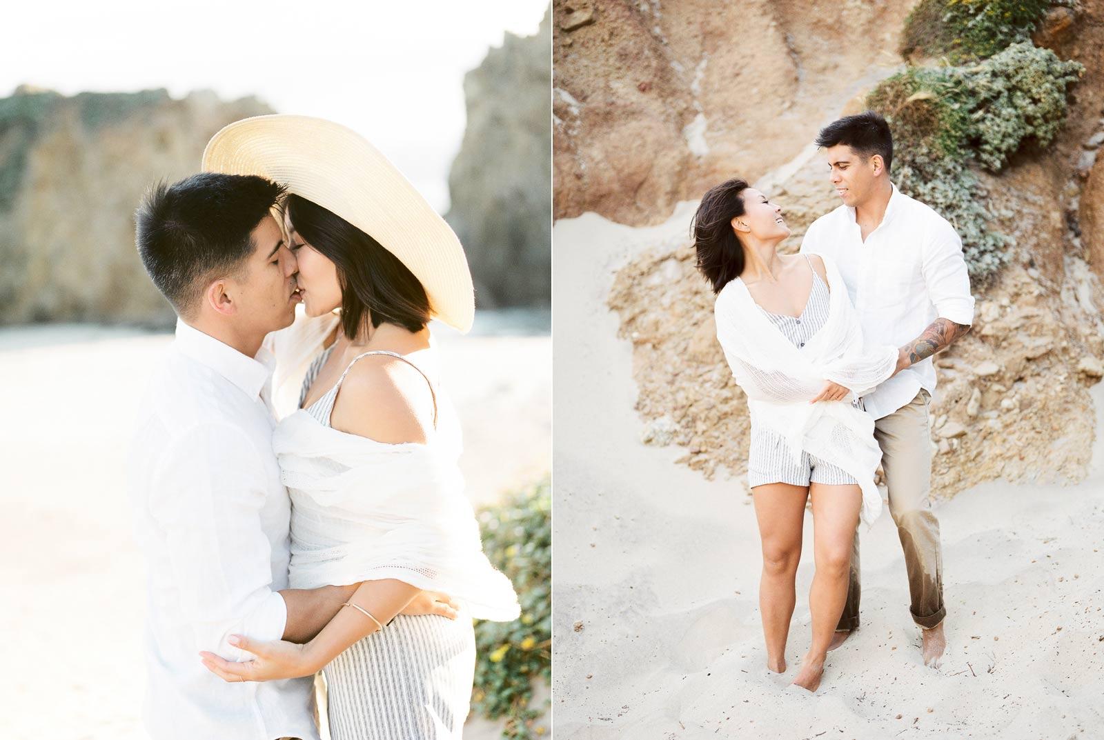 Wedding Photos Big Sur California
