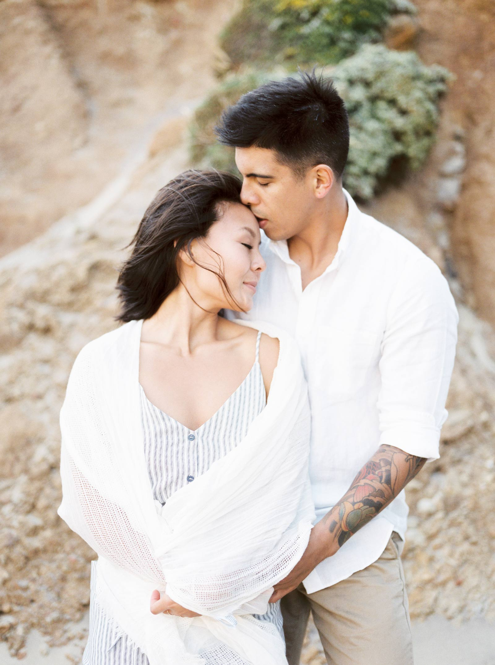 California Wedding Photographer in Big Sur