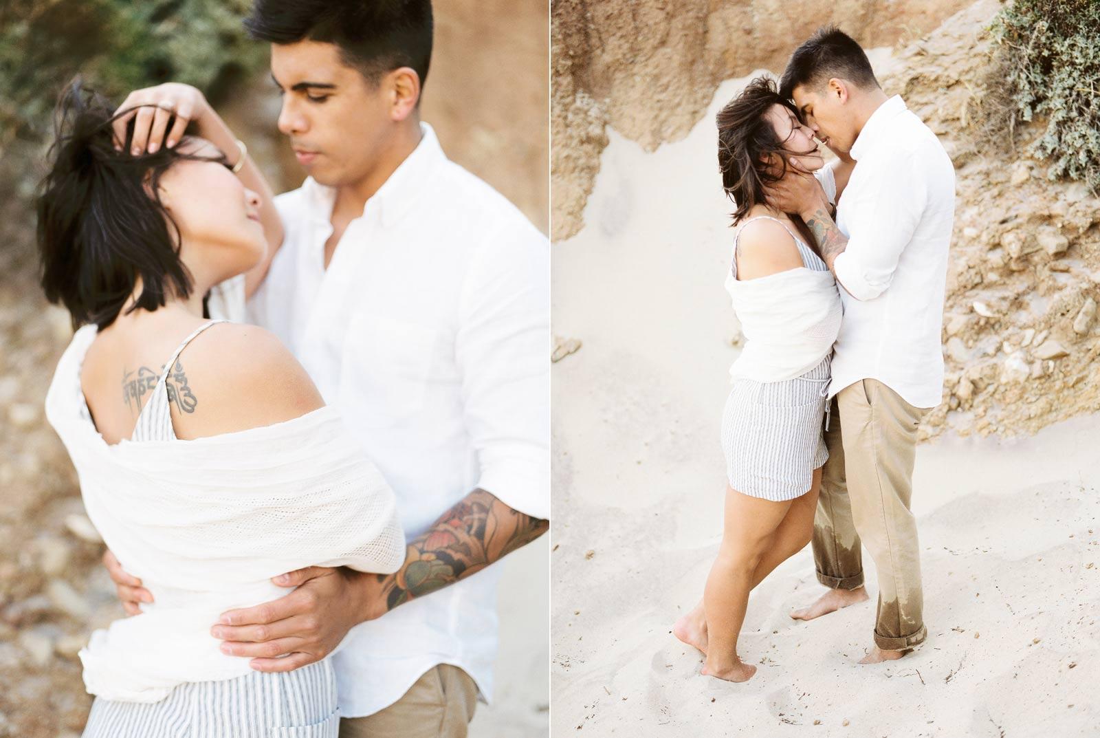 Destination Wedding Photographer in Big Sur