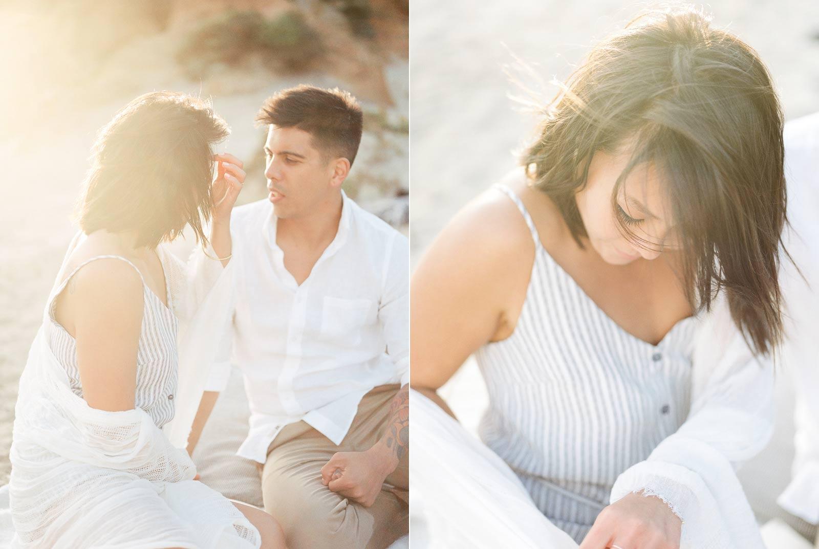 California Wedding Photos in Big Sur