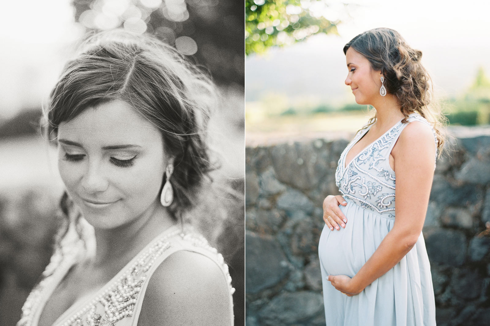 Sonoma maternity photographer
