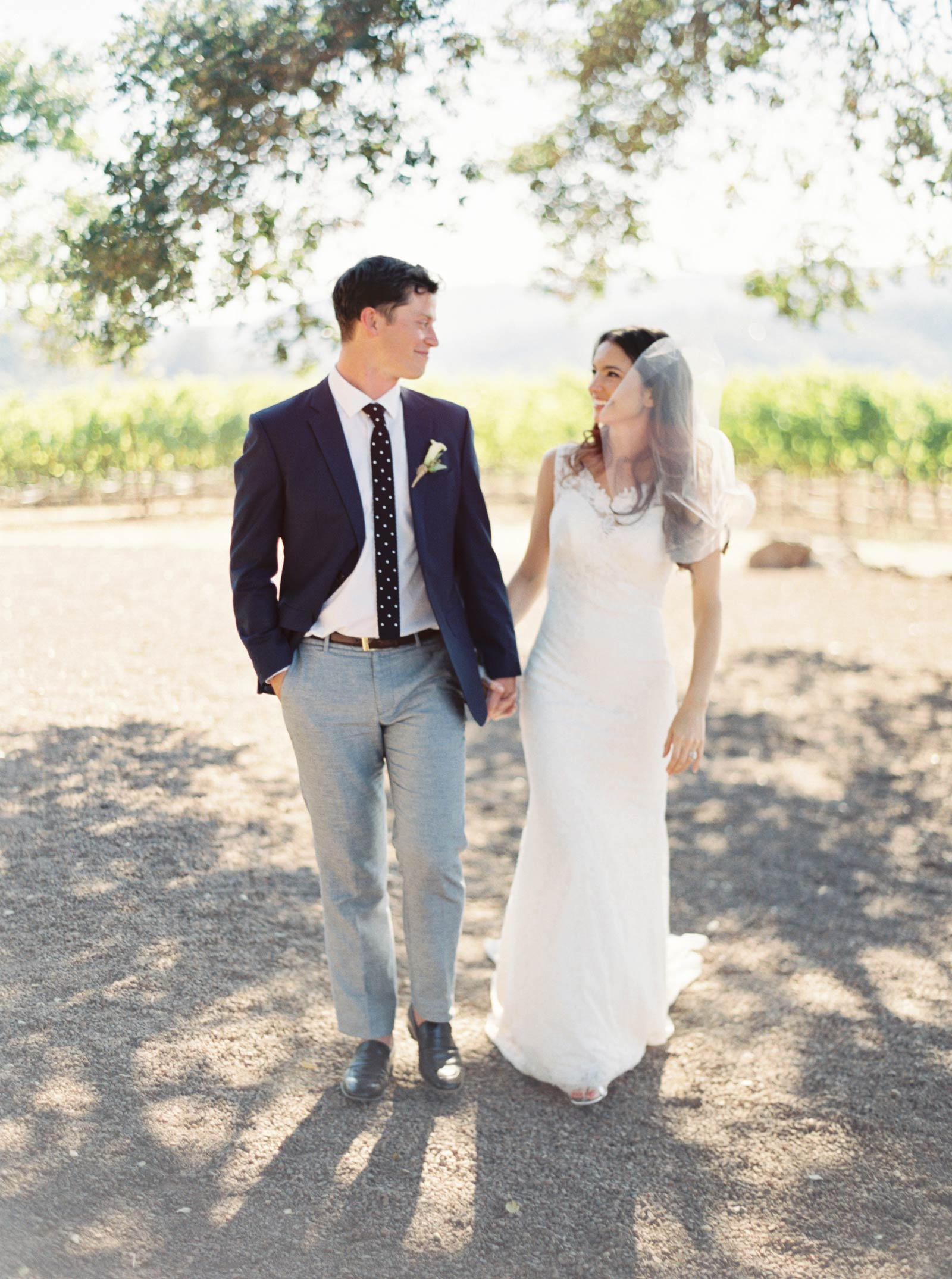 Kunde wedding photographer California