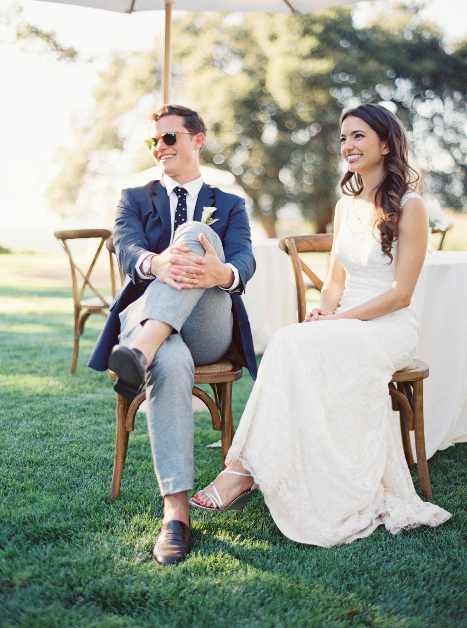 Kunde winery bride and groom wedding photographer