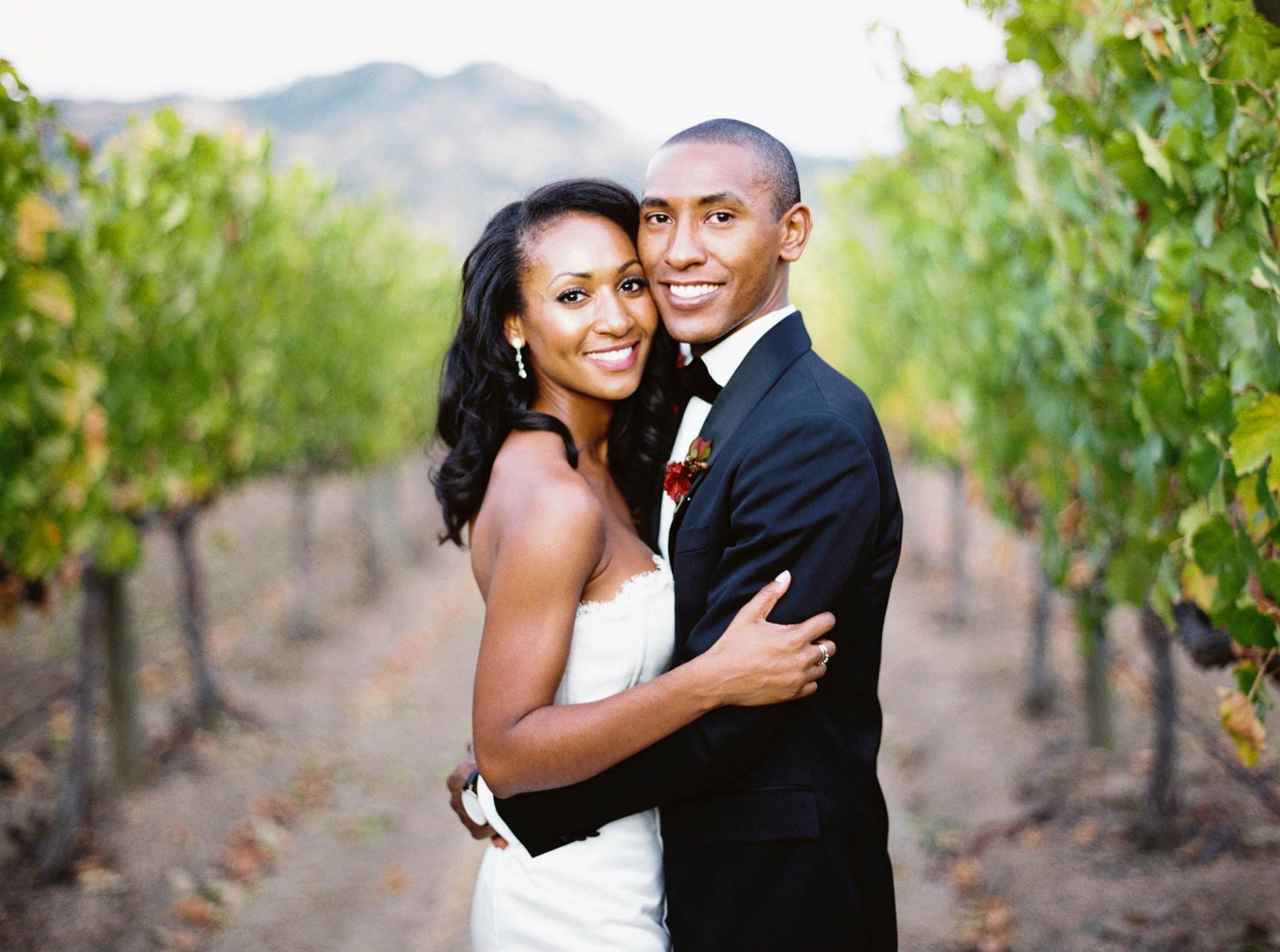 Solage Calistoga California wedding photographer
