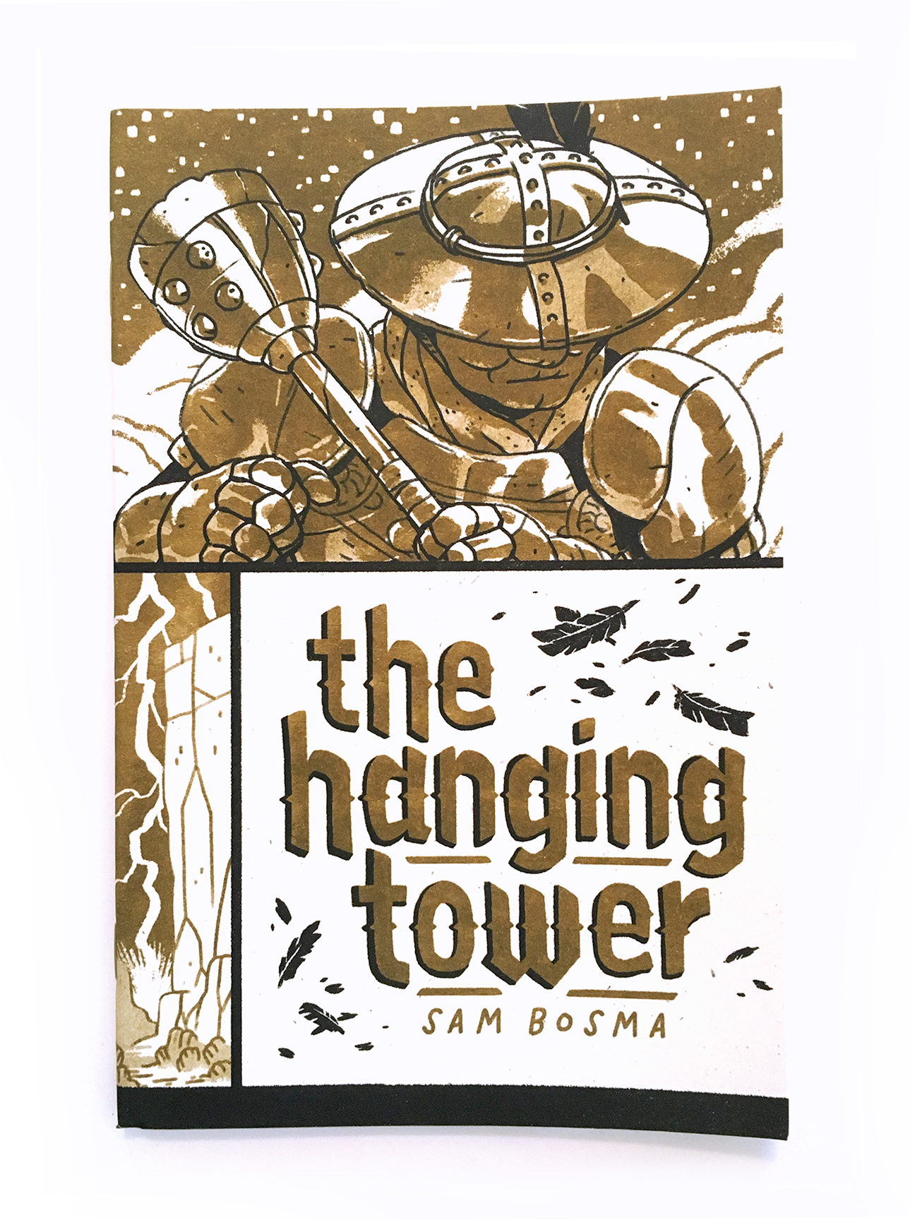 The Hanging Tower (2014)