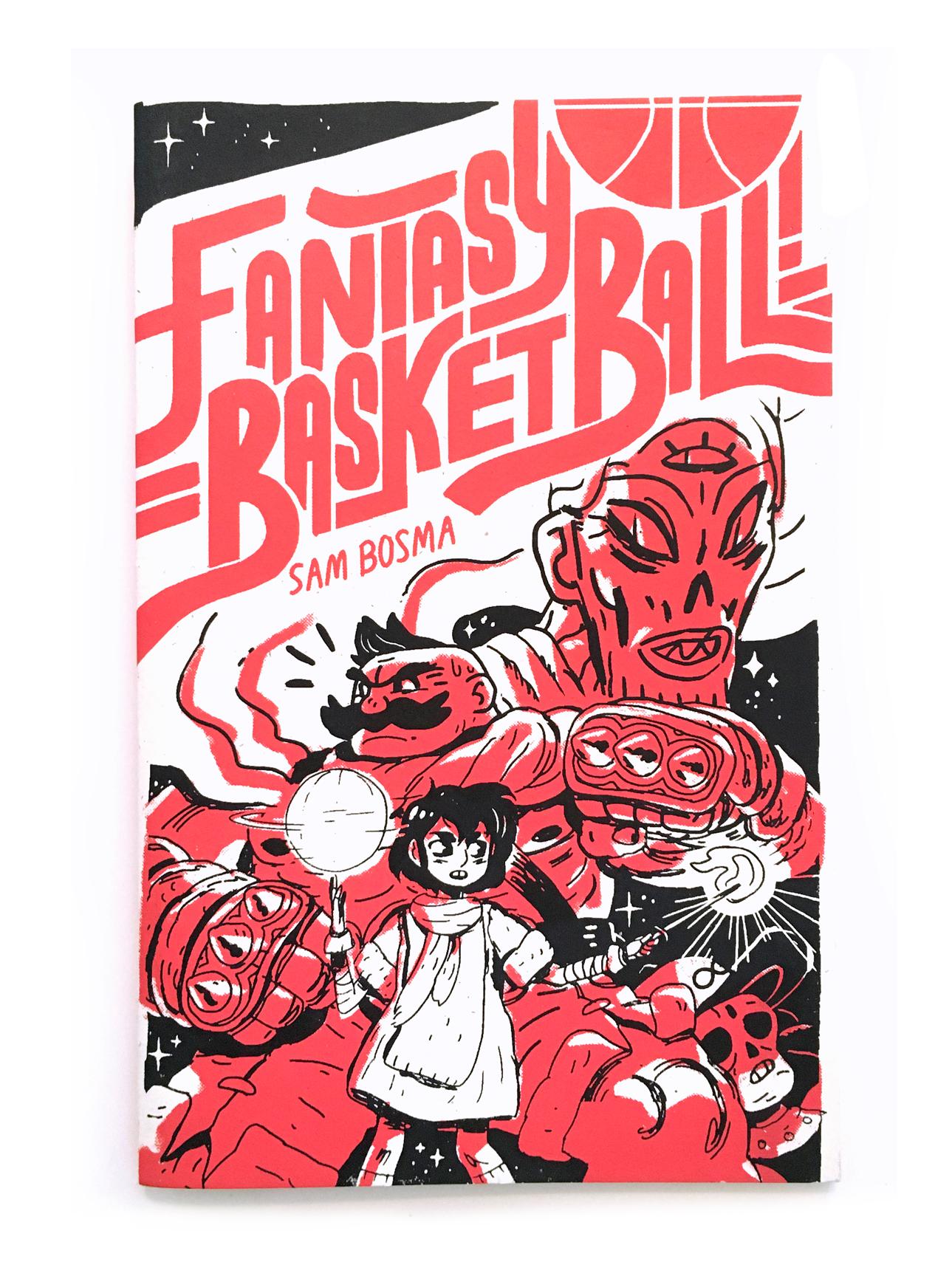 Fantasy Basketball! (2013)