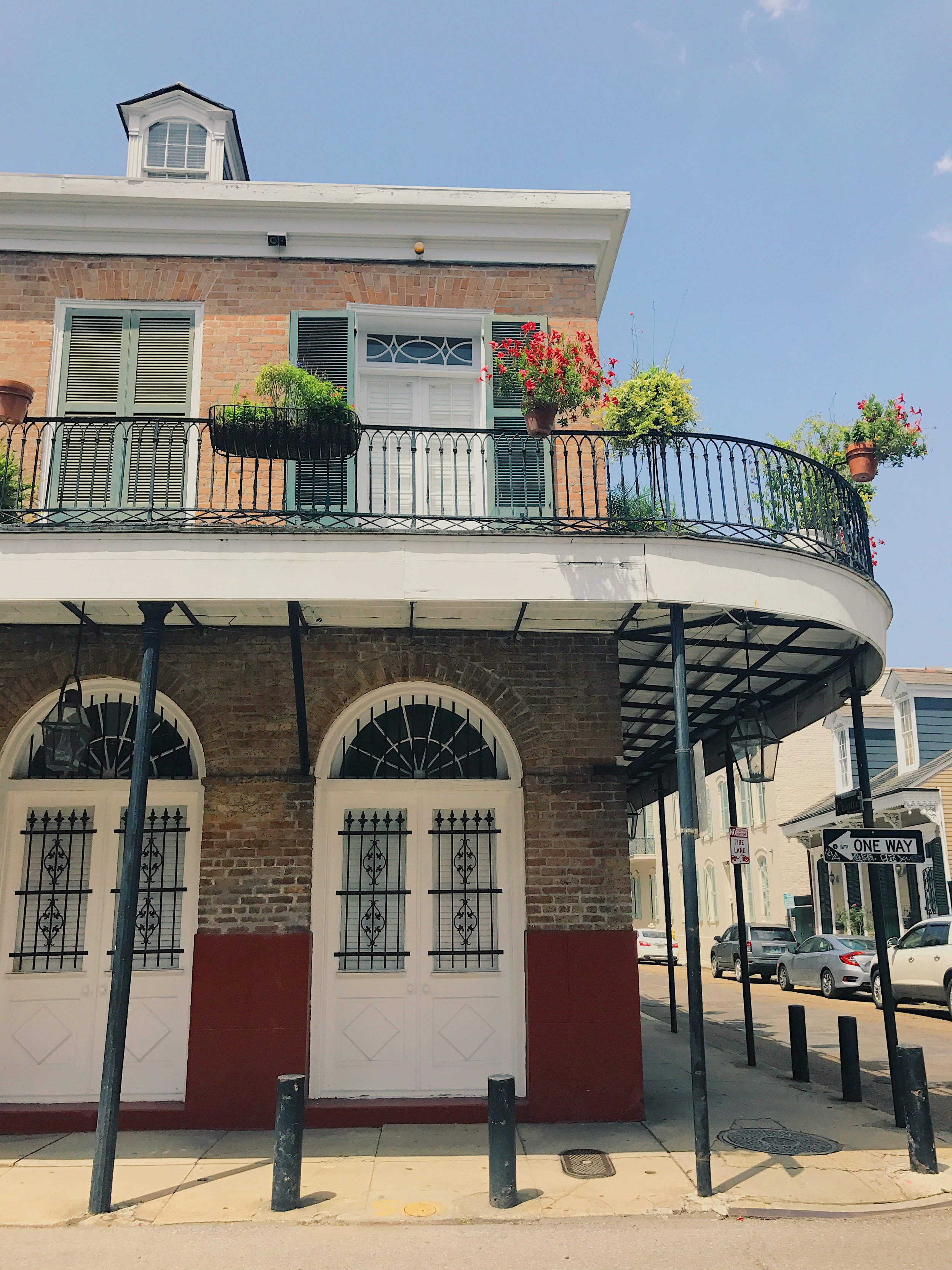 How To Spend a Weekend In New Orleans_You Me Travel