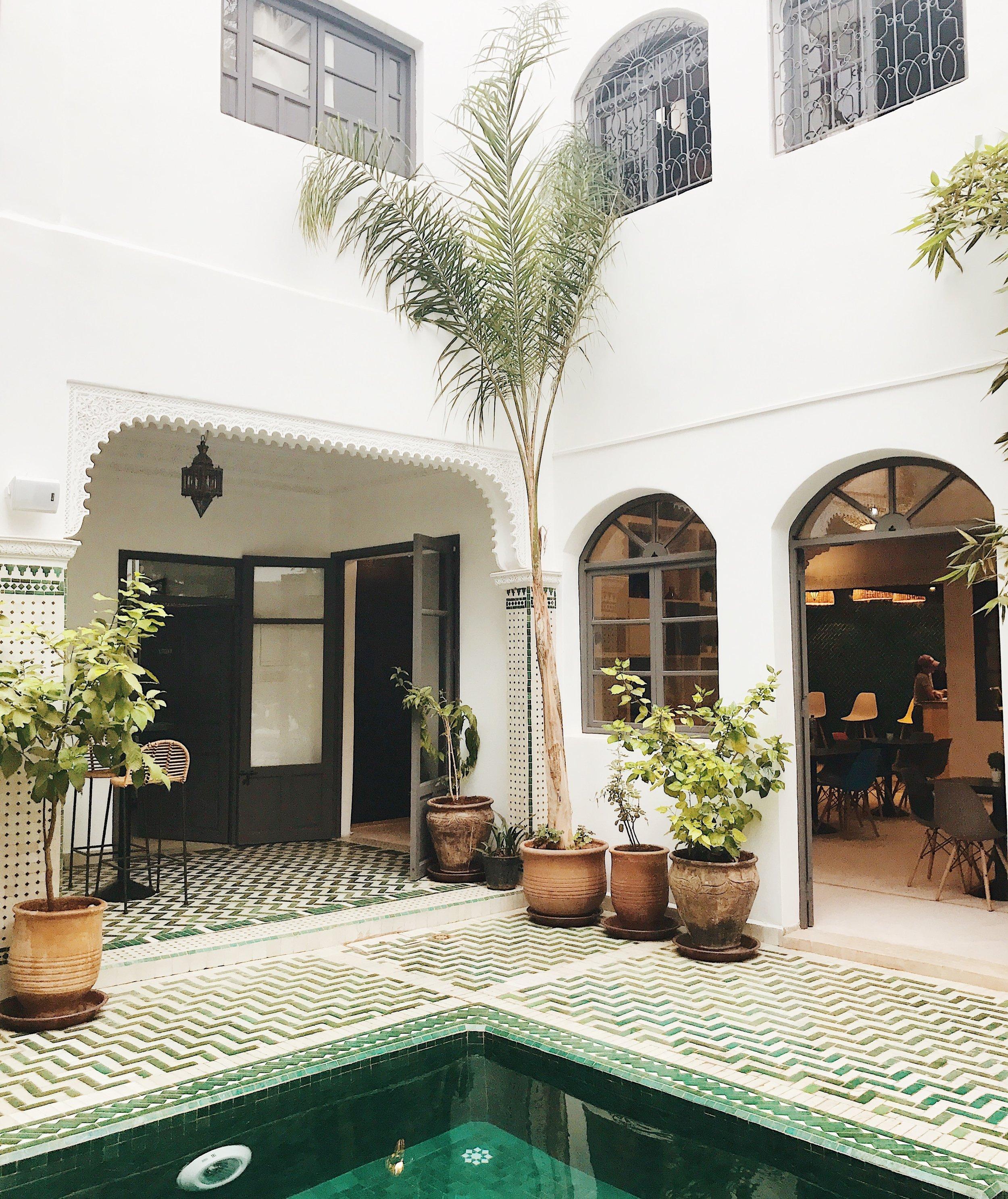 Rodamon Hostel Marrakech Review_You Me Travel Co